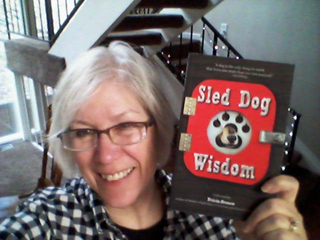TB Sled Dog Wisdom 2nd ed