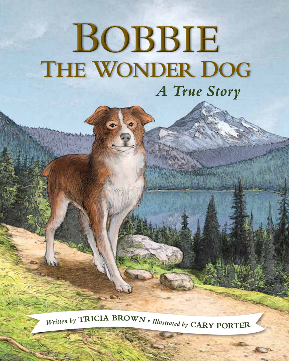 Guide What Your Dog Does When Youre Not looking (Dog Books For Kids